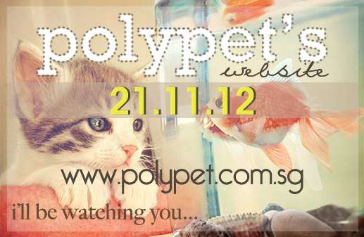 Polypet Launching – 21 Nov 2012