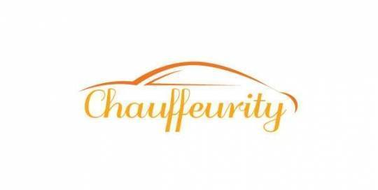 Chauffeurity Logo Erpricorn