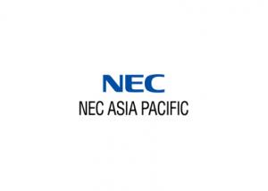 NEC logo erpricorn